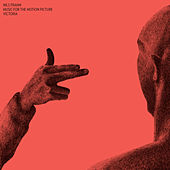Music for the Motion Picture Victoria (Bonus Track Version) von Nils Frahm