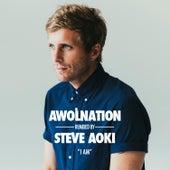 I Am (Steve Aoki Remix) by AWOLNATION