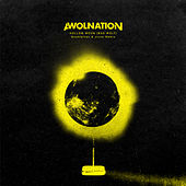 Hollow Moon (Bad Wolf) [Goshfather & Jinco Remix] by AWOLNATION