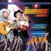 En Vivo by Los Relampagos Del Norte