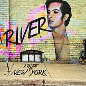 You're My New York by Tony Rivers