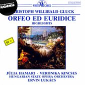 Gluck: Orfeo ed Euridice (Highlights) by Julia Hamari