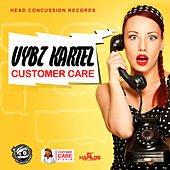 Customer Care - Single by VYBZ Kartel