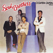 Oganda Ganda, Vol. 2 by The Soul Brothers