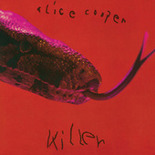 Killer by Alice Cooper