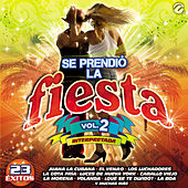 Se Prendió la Fiesta Vol. 2 by Various Artists
