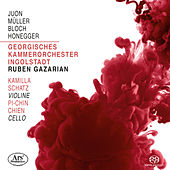 Juon, Müller, Bloch & Honegger: Orchestral Works by Various Artists