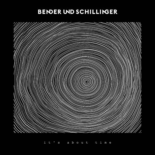 It's About Time by Bender