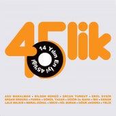 45'lik (14 Yılın En İyi 45'liği) by Various Artists
