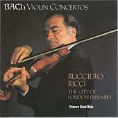 Bach Violin Concertos by The City of London Ensemble