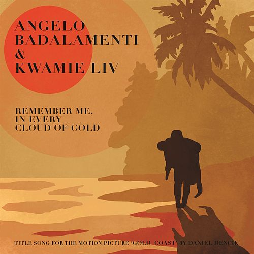 Remember Me by Angelo Badalamenti