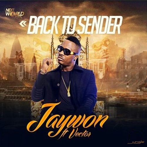 Back To Sender by Jaywon