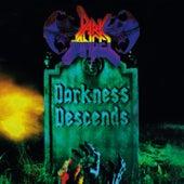 Darkness Descends by Dark Angel