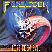Forbidden Evil by Forbidden