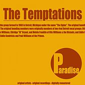 Paradise von The Temptations