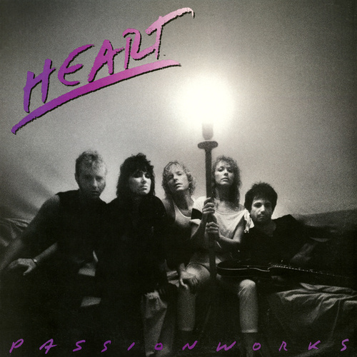 Passionworks by Heart