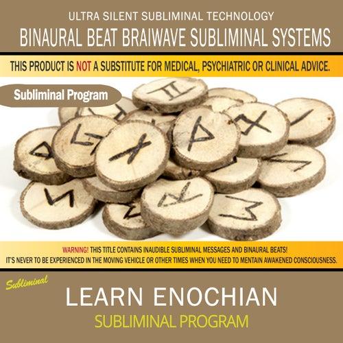 Learn Enochian by Binaural Beat Brainwave Subliminal Systems