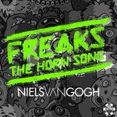 Freaks (The Horn Song) by Niels Van Gogh