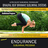 Endurance by Binaural Beat Brainwave Subliminal Systems