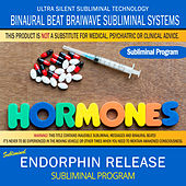 Endorphin Release by Binaural Beat Brainwave Subliminal Systems