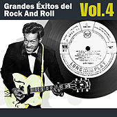 Grandes Éxitos del Rock And Roll, Vol. 4 by Various Artists
