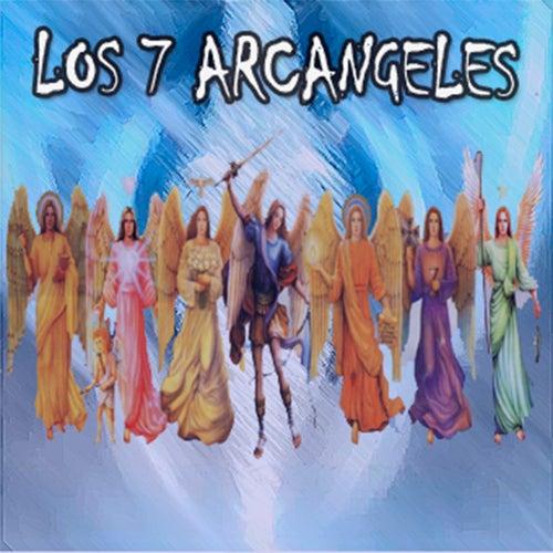 Los 7 Arcangeles by Mystic