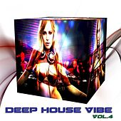 Deep House Vibe, Vol. 4 (50 Best House Tracks) by Various Artists