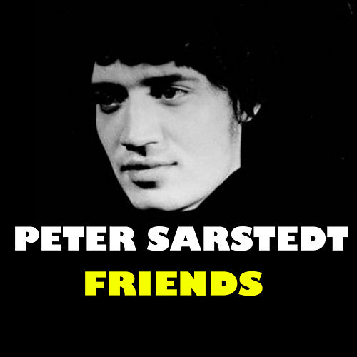 Friends by Peter Sarstedt