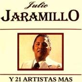 Julio Jaramillo Y 21 Artistas Mas - 3 Cds by Various Artists
