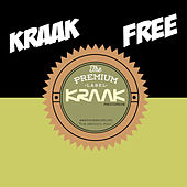 Kraak Free by Various Artists