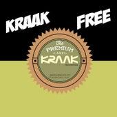 Kraak Free by Various Artists