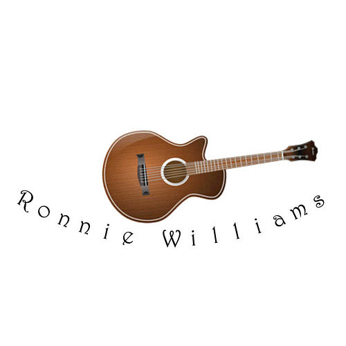 I'm Gonna Make It Rain - Single by Ronnie Williams