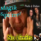 No Limits (feat. Thalia Bulhoes & Dalton Neilan) - Single by DALTON