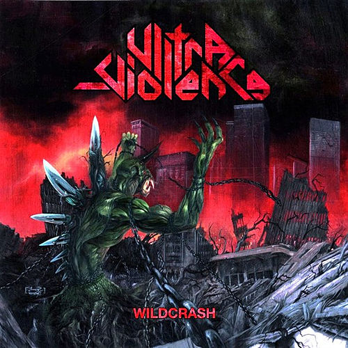 Wildcrash by Ultraviolence