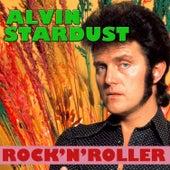 Rock'n'roller by Alvin Stardust