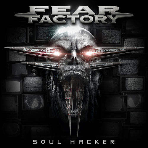 Soul Hacker by Fear Factory