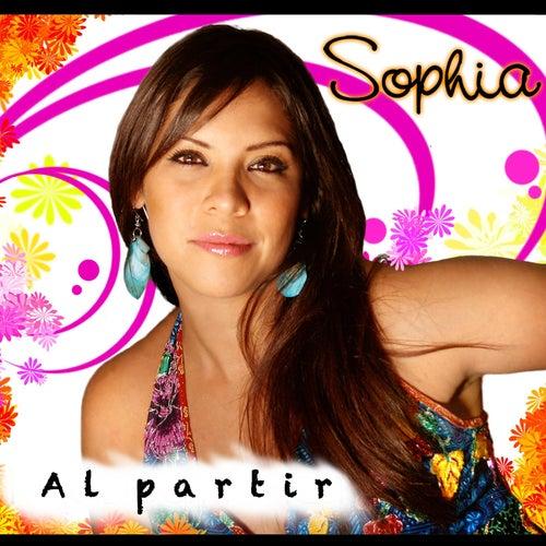 Al Partir by Sophia