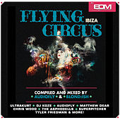 Flying Circus Ibiza by Various Artists