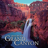 Return to Grand Canyon by Nicholas Gunn