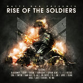 Rise Of The Soldiers by Various Artists