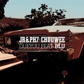DueYuu (feat. Blu) by JR & PH7