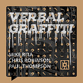 Verbal Graffiti by Various Artists