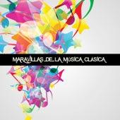 Maravillas de la Música Clásica by Various Artists