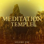 Meditation Temple, Vol. 1 (Finest Relaxation Music) by Various Artists
