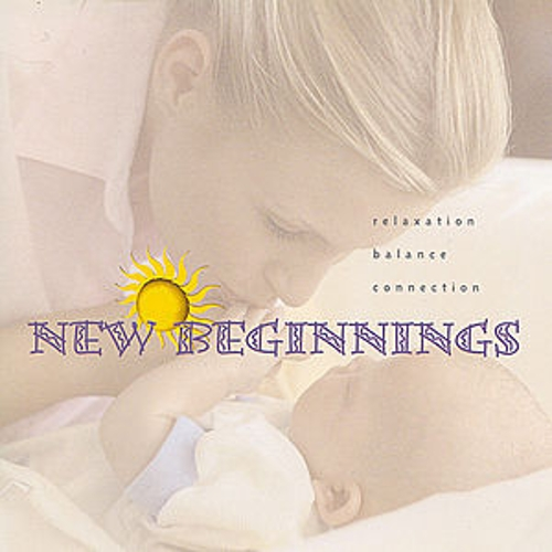 New Beginnings by Various Artists