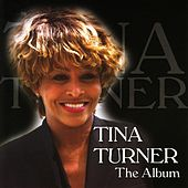 The Album von Tina Turner