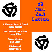 23 More Soul Rarities by Various Artists