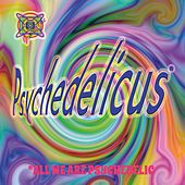 Psychedelicus - EP by Various Artists