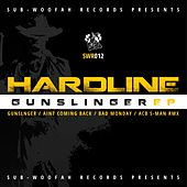 Gunslinger - Single by Hardline