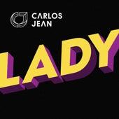 Lady (Radio Edit) by Carlos Jean